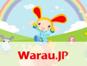 Warau.jp